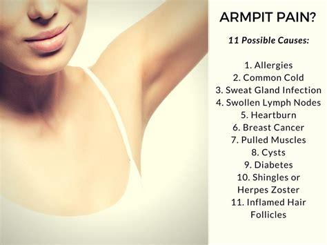 how to treat glands in armpit swollen how to treat swollen lymph nodes in the armpit