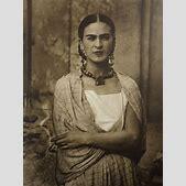 Frida Kahlo - W...