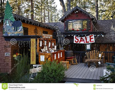 House Plans Designers country sale idyllwild california editorial image