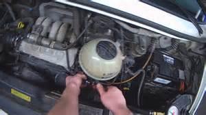 vw t4 2 5l no start checking fuel pressure youtube
