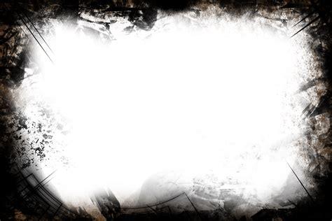 wallpaper black png border black grunge by vyawie on deviantart
