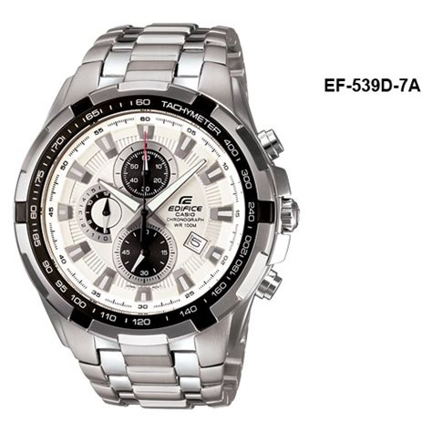 casio edifice ef530p 7av buy casio edifice chronograph series 100m ef 539d 7av