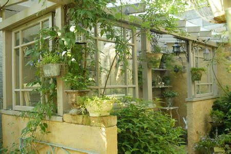 Patio House My Little Garden パティオガーデンのガーデンハウス