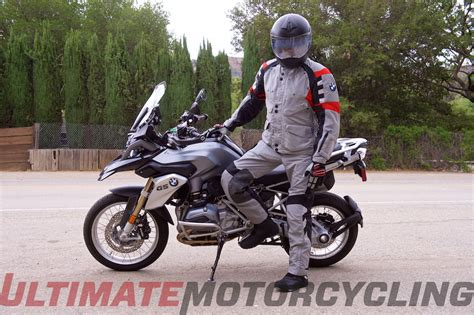 bmw rally off 2015 bmw rallye suit review staple adv gear refined