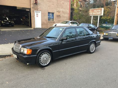 how make cars 1990 mercedes benz w201 security system 1990 mercedes benz 190e 2 5 16v cosworth for sale mercedes benz 190 series 1990 for sale in