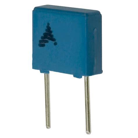 capacitor poliester epcos datasheet b32529c152j datasheet specifications capacitance 1500pf tolerance 5 dielectric