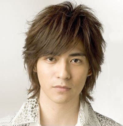 Model Rambut Vic Zhou by Crunchyroll Forum Sexiest Alive 2008 Page 7