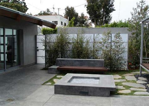schiebetür außenbereich zaun design design