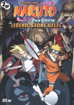 film naruto shippuden wiki naruto the movie legend of the stone of gelel wikipedia