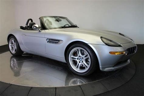 auto air conditioning service 2001 bmw z8 auto manual 2001 bmw z8 roadster for sale