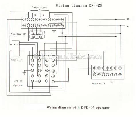 rcel 006 actuator wiring diagram 32 wiring diagram