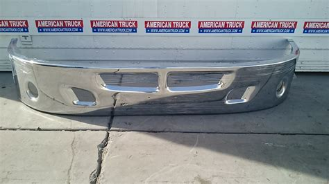 kenworth t660 parts for sale kenworth t660 stock 3815 bumpers tpi