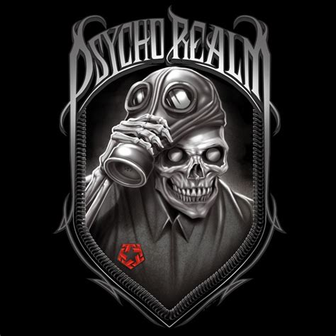 pin the psycho realm gas mask pictures on pinterest