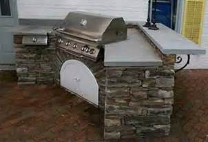 Backyard Bbq Grill Company Outdoor Kitchens Pits Fireplaces Ehrmentraut Landscape Concepts Of Rochester