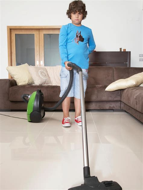 Hoovering The Floor by Keep Dust Hgtv