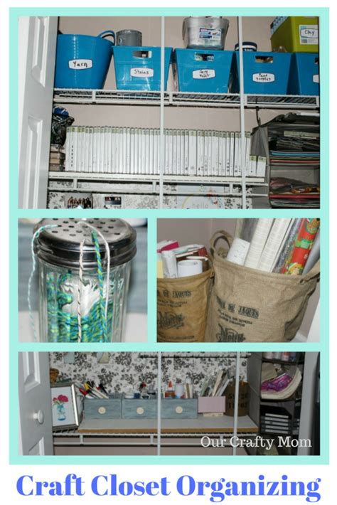paper pearl spring cleaning closet spring cleaning tips for organizing a small craft closet