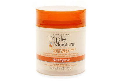the best no 14 neutrogena triple moisture deep recovery 74 best hair products wish list images on pinterest hair