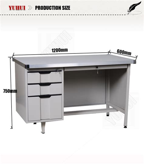 metal office desks for sale modern metal steel office desks drawers for sale buy