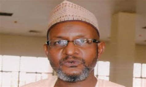biography of prof muhammad kundiri benue belongs to fulani herdsmen by right of conquest