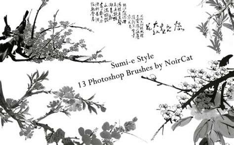 japanese pattern photoshop brush japanese brushes for photoshop 20 free sets to download