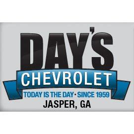 Vernie Jones Ford by Day S Chevrolet Of Jasper In Jasper Ga 30143 Citysearch