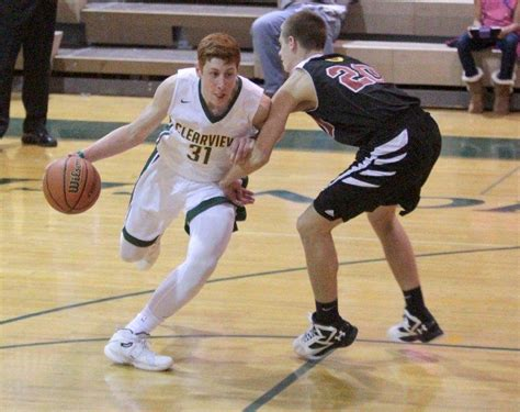 academy sports clearview boys basketball clearview s andrew delaney transferring