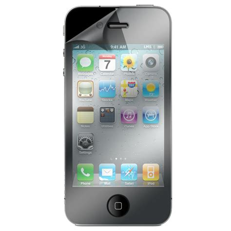 lcd screen protector guard for apple iphone5 iphone 5 5g ebay