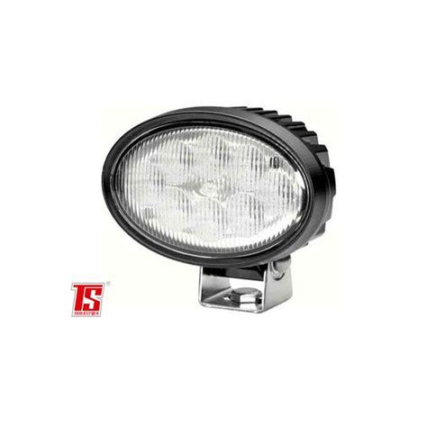 hella beleuchtung arbeitsscheinwerfer hella oval 100 led