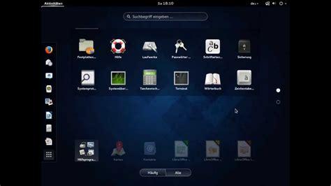 gnome themes fedora 20 fedora 26 beta desktop edition gnome youtube