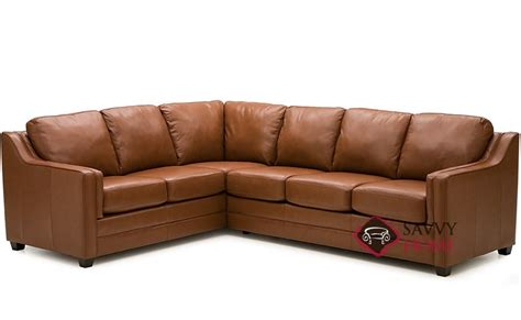 Palliser Leather Sofas by Corissa Leather Sleeper Sofas True Sectional By Palliser