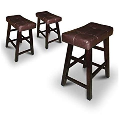 saddle back bar stools amazon com 3 24 quot saddle back espresso cappuccino bar