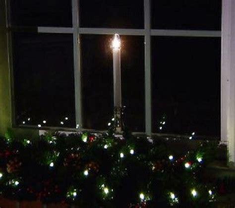 bethlehem lights candles window bethlehem lights set of 4 battery op window candles