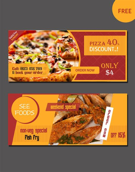 food banner template food banners the best banner 2017