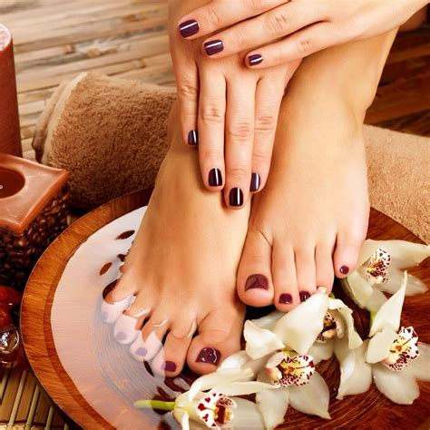 Nail Spa by Nouvelle Nail Spa 59 Photos 58 Reviews Nail Salons