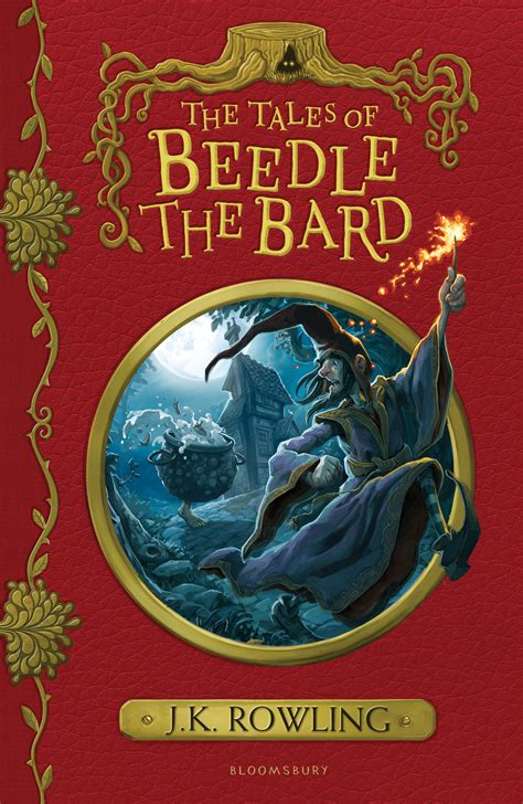 the tales of beedle uk to get new beedle the bard and quidditch through the ages covers