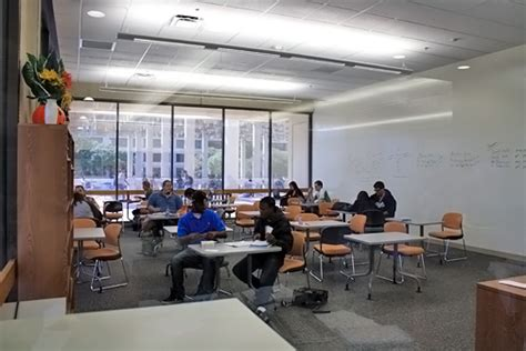 study room utsa student affairs staff news