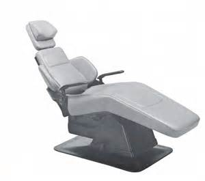 ritter dental chair models