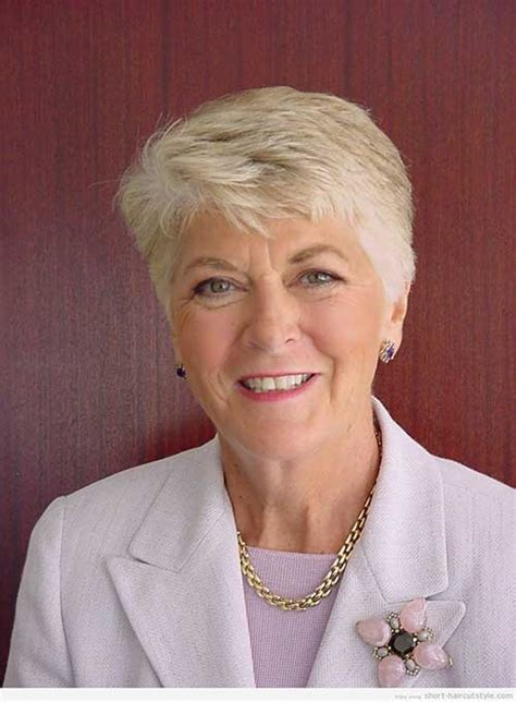 best hairdo thin gray hair best short haircuts for women over 50 short hairstyles