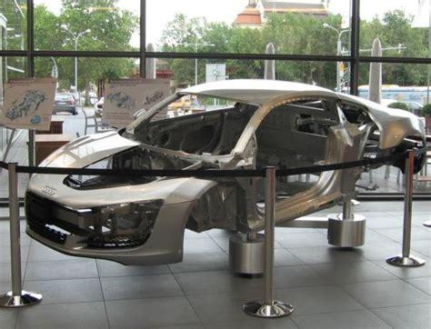 Werksbesichtigung Audi by Urquattro