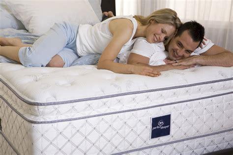 Sleeps Bed by Top 10 Serta Sleeper Reviews Best Mattresses In