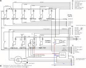 mercury outboard wiring harness get wiring diagram free