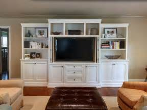 Cream Painted Bookcase 25 Best Ideas About Built In Entertainment Center On