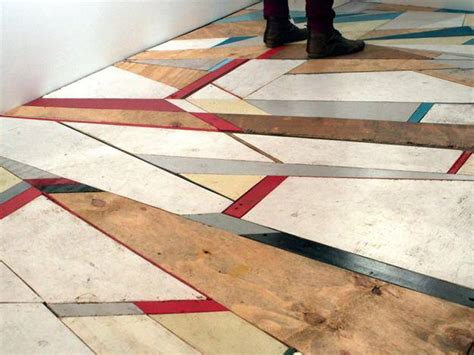 Floor Painting Ideas Wood 20 Amazing Painting Ideas For Wooden Floor Decoration