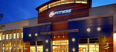 24 Hour Fitness Corporate Office by 24 Hour Fitness Holdings Crazyinter