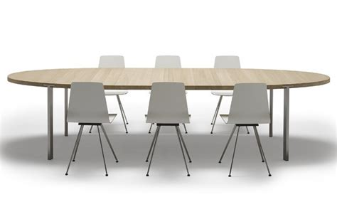 Table Ovale Avec Rallonge by Table A Manger Ovale Avec Rallonge Table Blanche Salle A