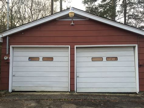Northgate Garage Door Garage Doors Before And After Northgate Doors