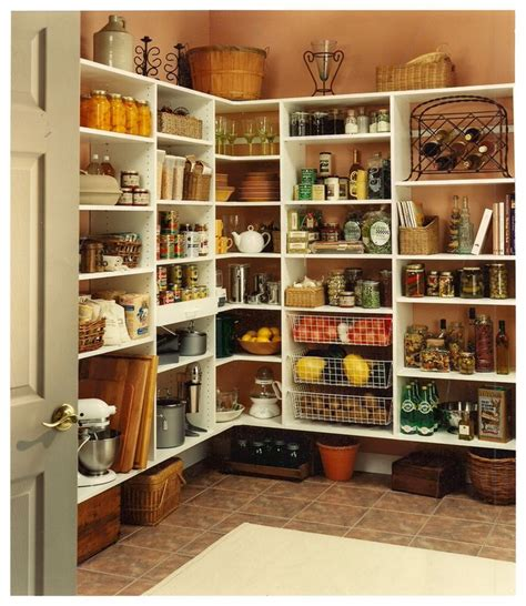 walk in pantry shelves walk in pantry basement fair grove house