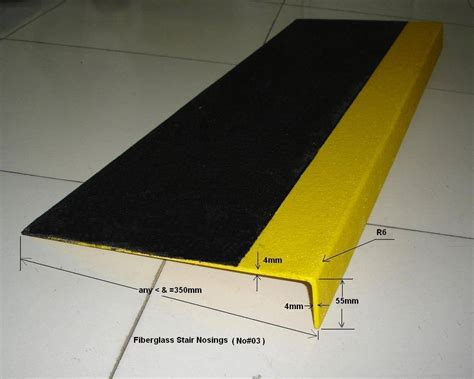 Step Nosing Rubber rubber stair nosing covers quality rubber stair nosing