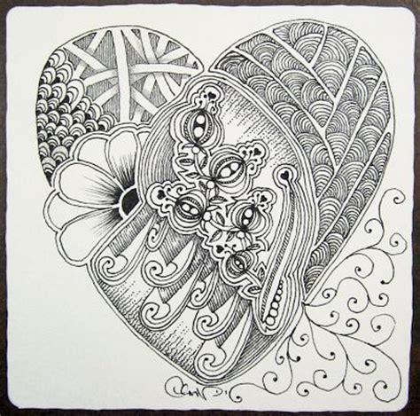 starting doodle start a child s smiles for artoo zentangledesign