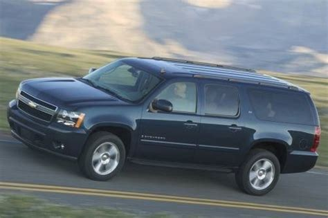 2007 gmc suburban used 2007 chevrolet suburban for sale pricing features